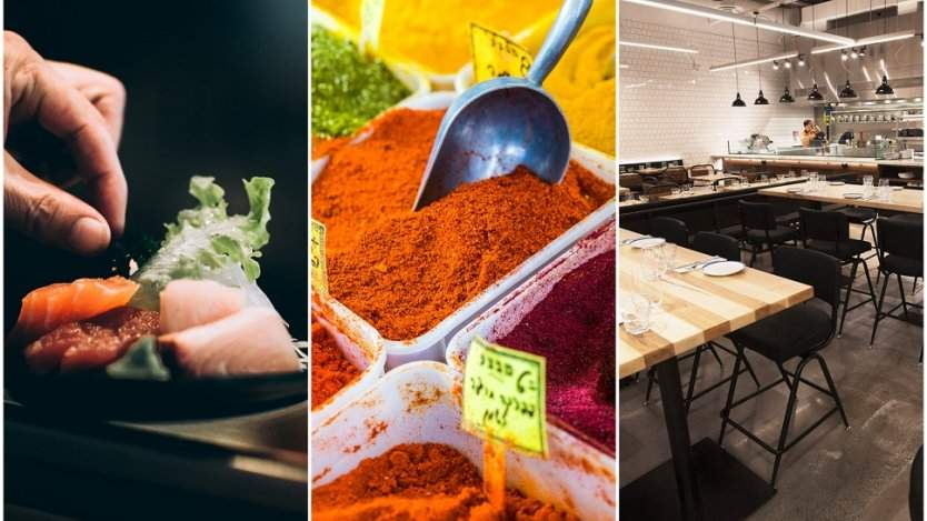 Image for ICYMI: The first urban food market in Canada, sashimi products made from GMO salmon, chili powder recall and more