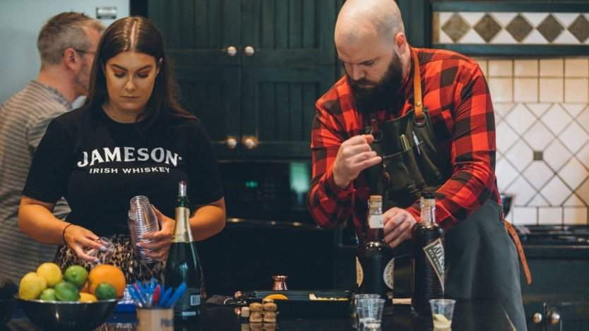 Image for Daily bite: Corby Spirit and Wine launches sustainability pop-up bar for Responsib'ALL Day