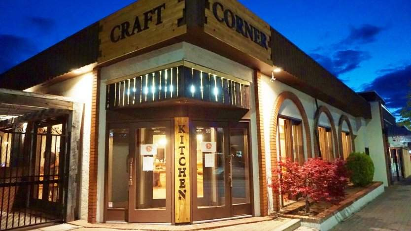 Image for Penticton's Craft Corner Kitchen delivers on its community-driven mission