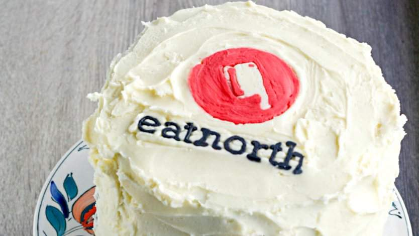 Image for Eat North celebrates 5 years in publishing