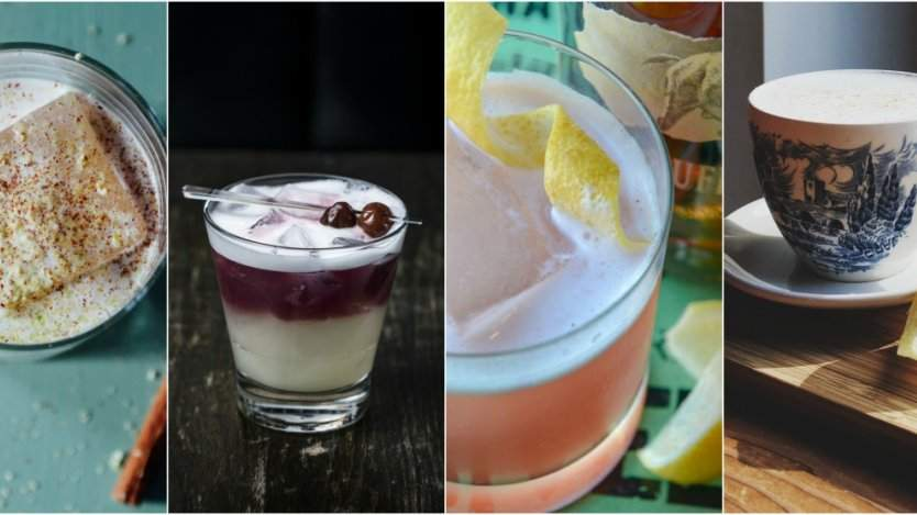 Image for Warm up with winter cocktails at these 5 spots in Edmonton