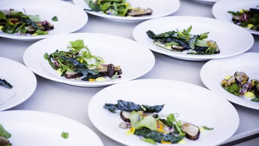 Image for Alberta ERA: A dinner inspired by the Mesozoic Era returns to Drumheller June 8