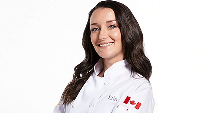Image for One day in Toronto: Top Chef Canada competitor Erin Smith