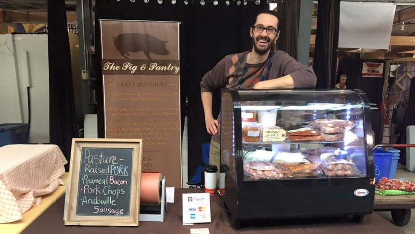 Image for The Pig and Pantry inspires passion for pork