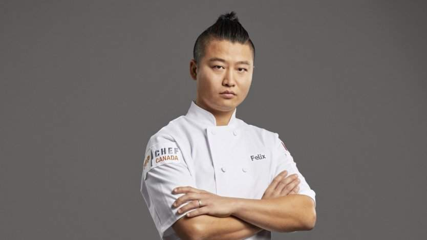 Image for One day in Coquitlam, B.C.: Top Chef Canada competitor Felix Zhou