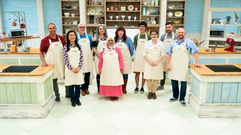 Image for Great Canadian Baking Show Season 2: Episode 1 recap