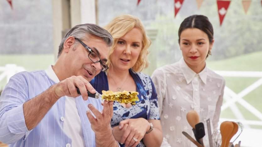 Image for Great Canadian Baking Show: Episode 4 recap