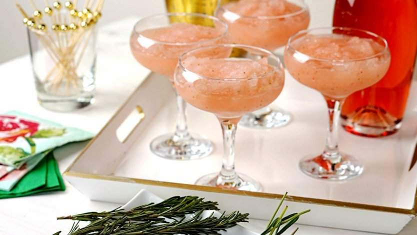 Image for How to build the perfect frosé