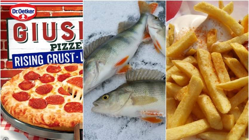 Image for ICYMI: Dr. Oetker closes frozen pizza plant in N.B., Lake Winnipeg becomes an ice fishing paradise, Taco Bell's new $1 fries and more