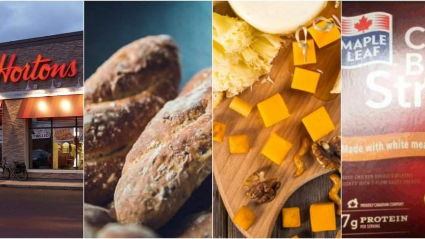Image for ICYMI: Cheese crime, surprising facts about gluten consumption and a new food recall in food news this week