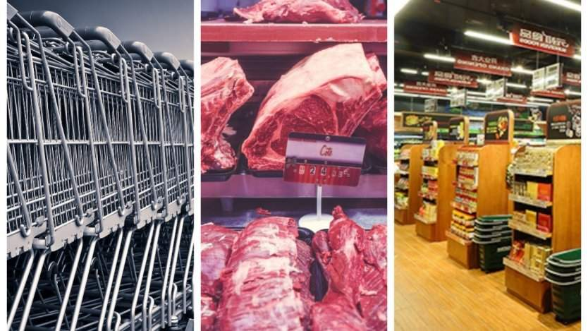 Image for ICYMI: Canada's first smart shopping cart, additional beef recalls, and more