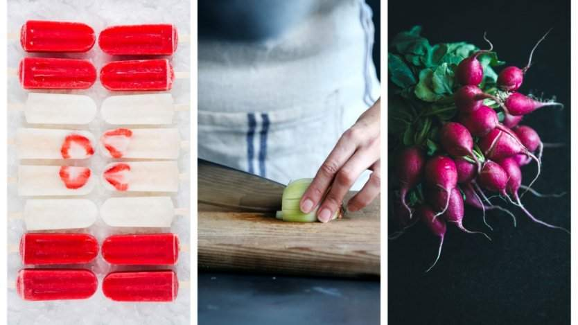 Image for ICYMI: Cook like a Canadian, eat like a Canadian this Food Day Canada, food safety and a radish commuter