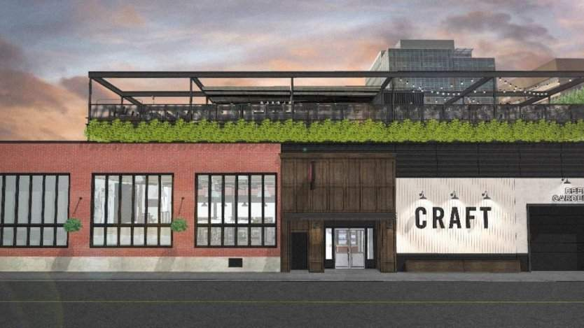 Image for Daily bite: Calgary's Craft Beer Market announces temporary shutdown