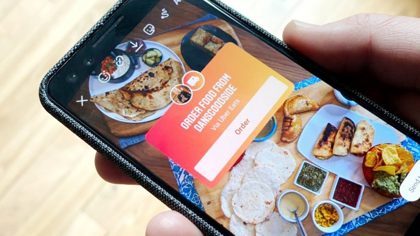 Instagram announces new features to help food and drink businesses ...