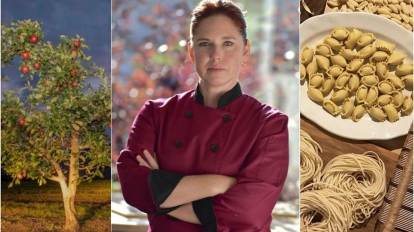 Image for ICYMI: New hybrid apple to hit Canadian market by 2020, Wanuskewin Heritage Park makes history with new executive chef and more