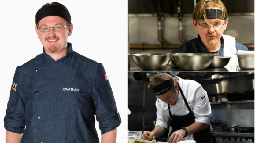 Image for One day in Ottawa: Top Chef Canada competitor Jonathan Korecki