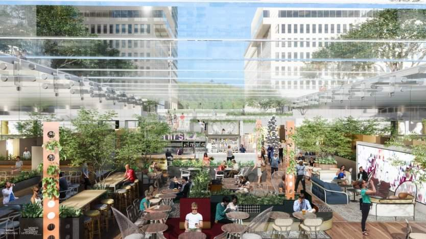 Image for Chef Antonio Park on the new food hall coming to downtown Montreal