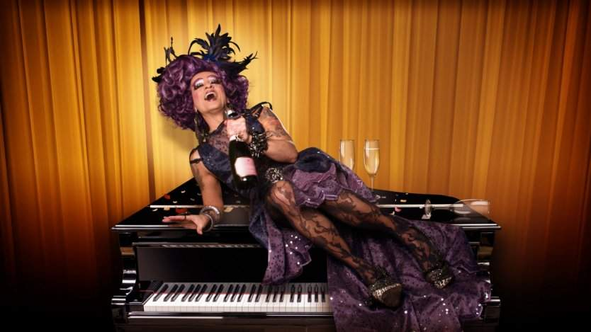 Image for Drag and dining with Montreal drag queen, Mado