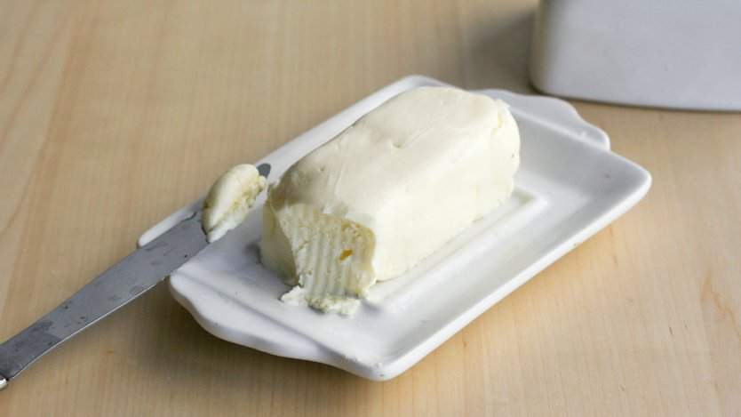 Image for How to make your own butter