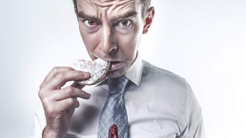 Image for Emotional eating: A real concern or culturally constructed phenomenon?