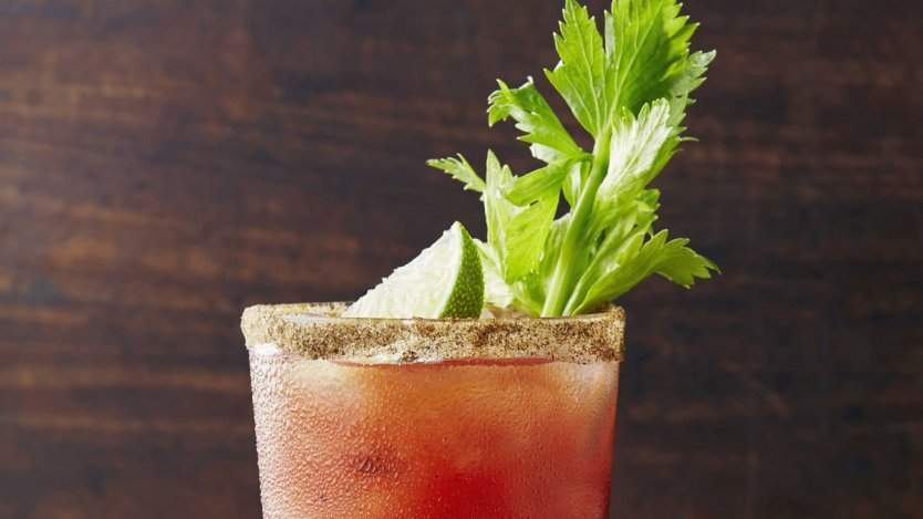 Image for Canadian food DYK: The quintessential Canadian cocktail was invented in Calgary in 1969