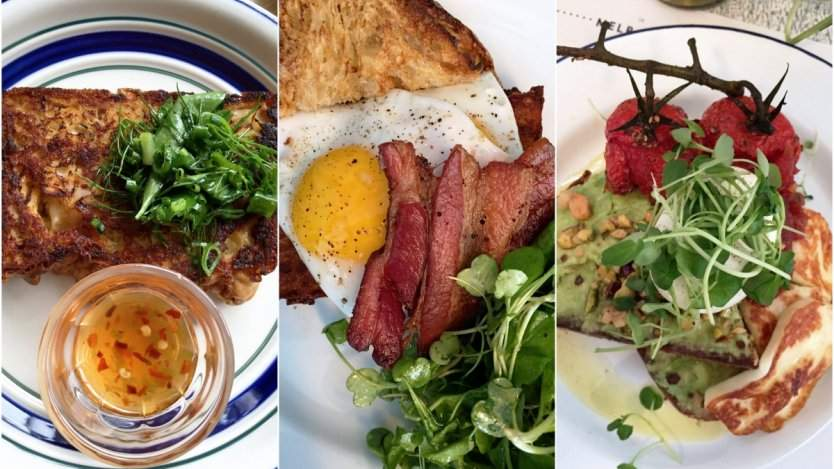 Image for 8 Montreal brunch spots to stave off cabin fever