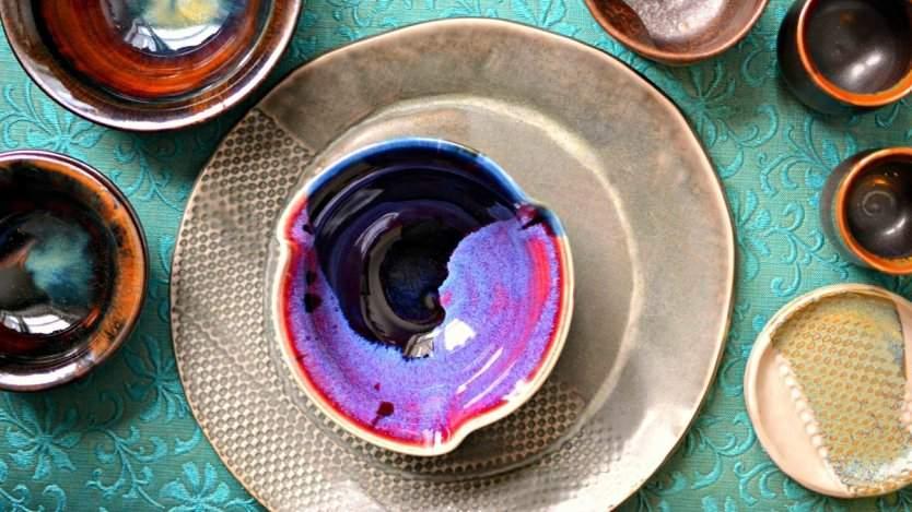 mud and stone pottery winnipeg