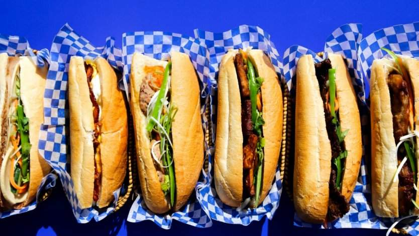 Image for Daily bite: New Vietnamese food truck NaMì comes to the the streets of Downtown Vancouver on April 23