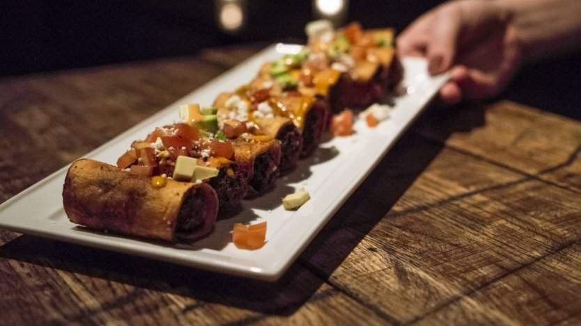 Image for Daily bite: Chef Michael Noble launches new Noble Fare - Catering & Events
