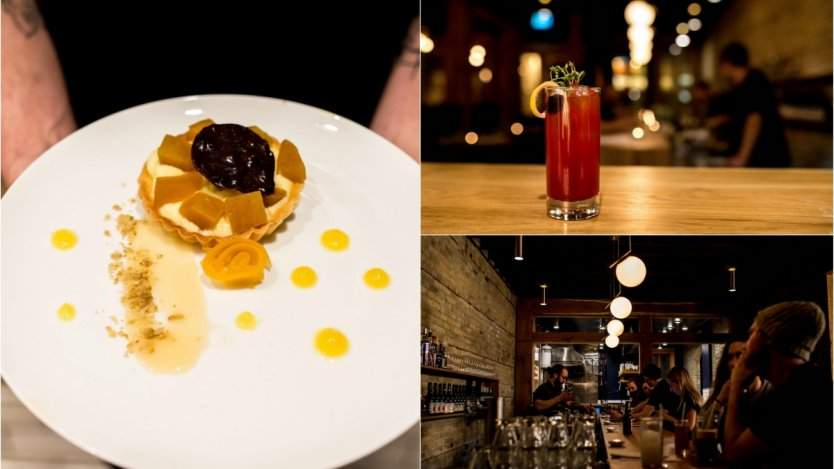 Image for Daily bite: Winnipeg's newest restaurant, Oxbow, opens its doors