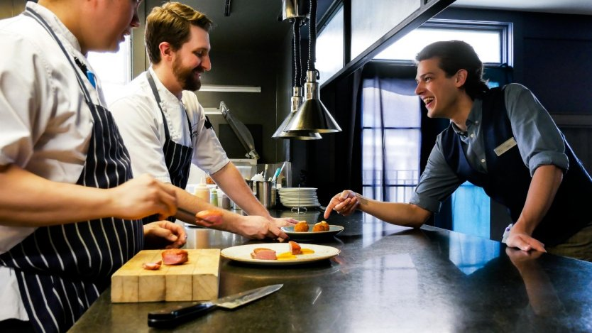 Image for Daily bite: Oxbow Restaurant launch two new culinary offers this fall