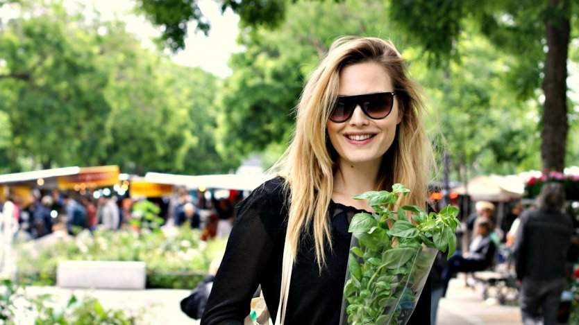 Lauren Innes model