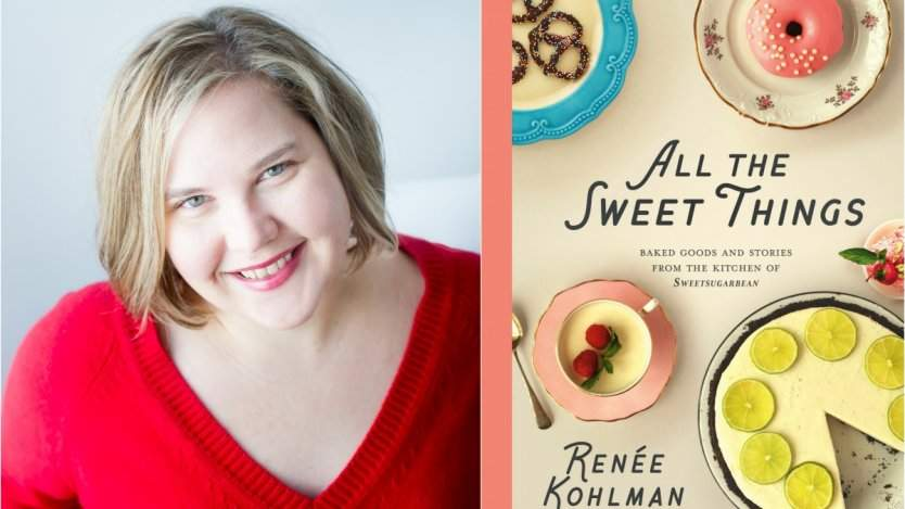 Image for One day in Saskatoon: Food bloggert and cookbook author Renee Kohlman