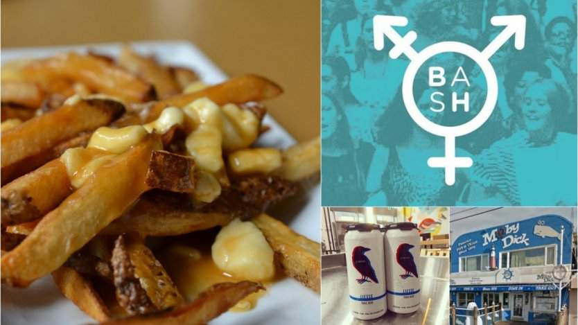 Canadian food news round up for January 2017