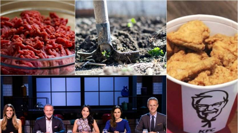 Canadian food news February 2017