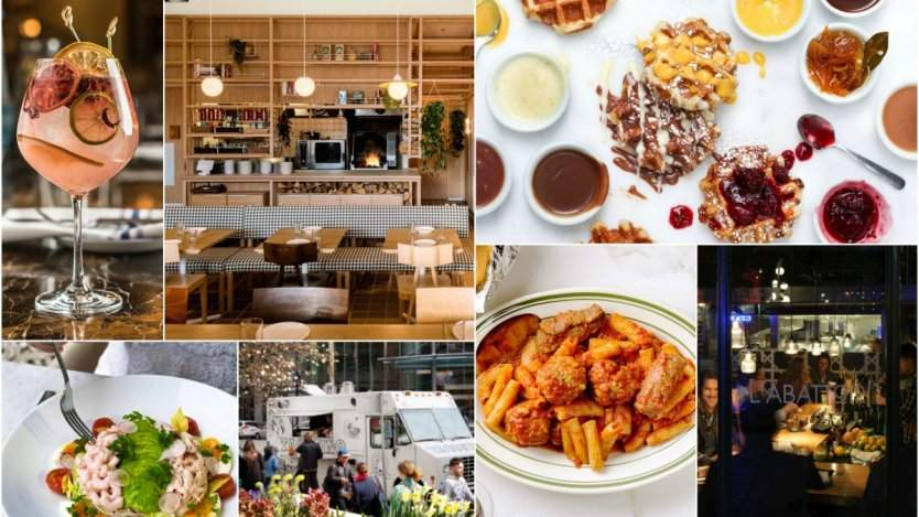Image for An award-winning 48 hour Vancouver dining itinerary