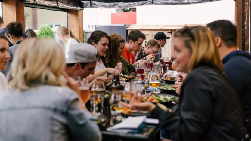 Image for 7 Culinary events across Canada to check out between May 5 and May 12, 2019