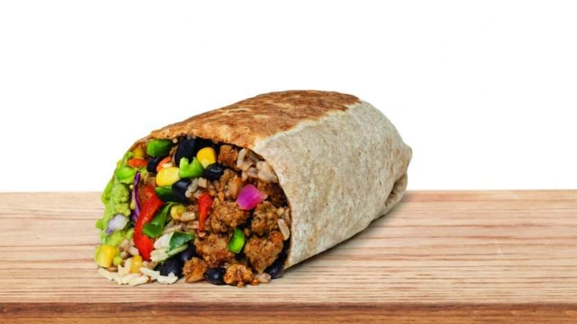 Image for Daily bite: Canadian chain Quesada announces partnership with Beyond Meat