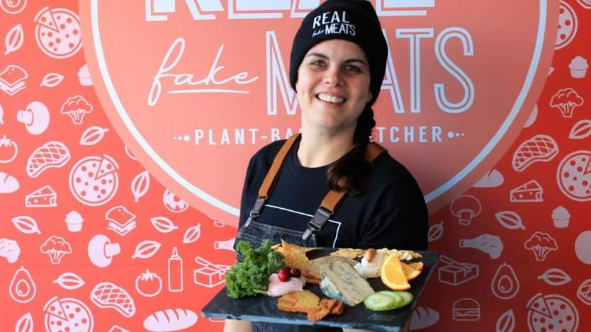 Image for Real Fake Meats gets a real storefront in Halifax