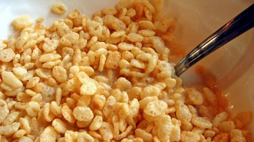5 things to make with rice krispies eat north photo by amy loves yah on flickr ccuart Image collections