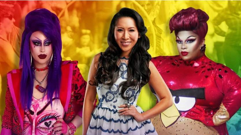Image for 2nd annual Sashay, Fillet! returns August 29 in support of Calgary Pride