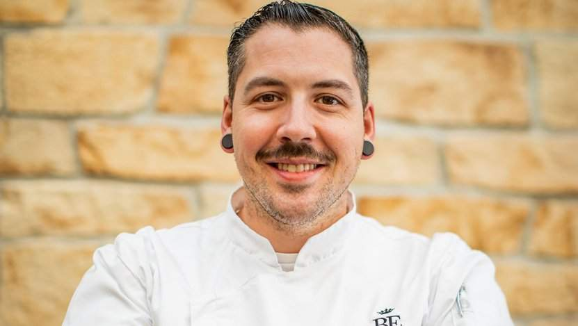 Image for One day in Québec City: Top Chef Canada competitor Sébastien Laframboise