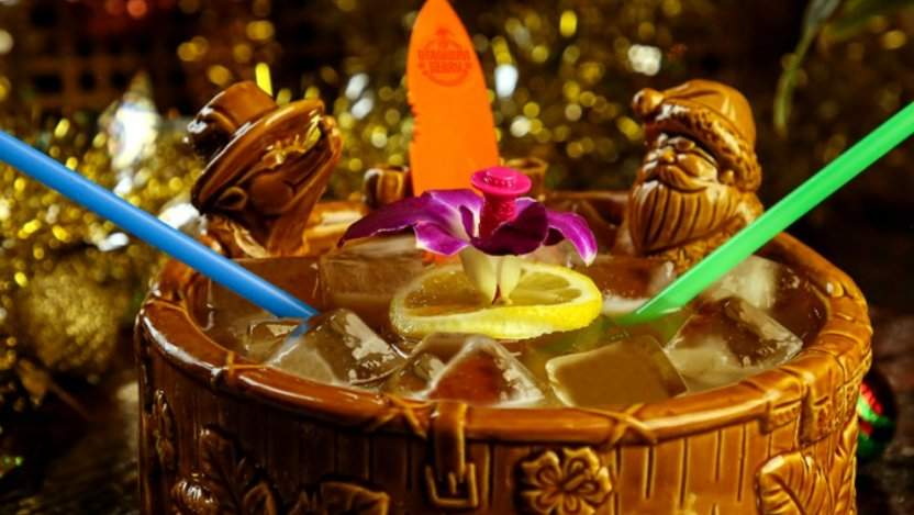 Image for Daily bite: Ricardo's Hideaway announces holiday pop-up