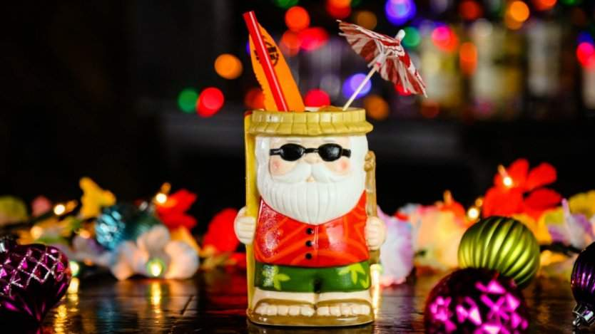 Image for Daily bite: Project Gigglewater announces Sippin' Santa pop-up