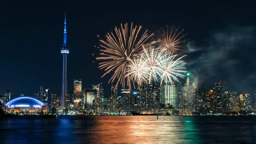 Image for 8 Culinary events across Canada to check out between June 29 and July 14, 2019