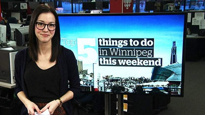 Teghan Beaudette CBC Winnipeg