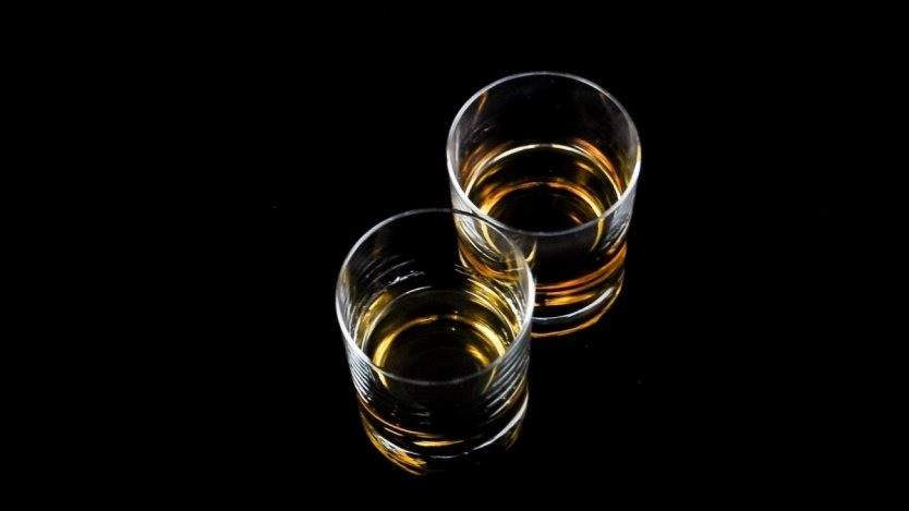 Image for Canadian food DYK: Canada's royal whiskey, or rather, rye