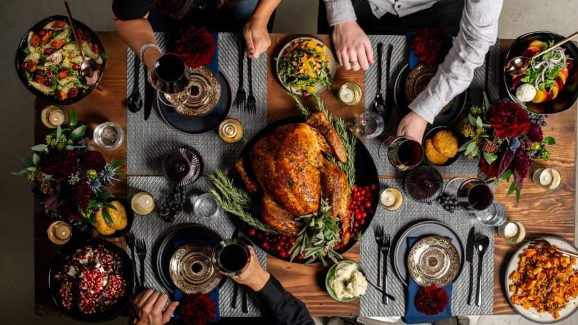 Image for 8 Interesting ways to celebrate Thanksgiving in Vancouver