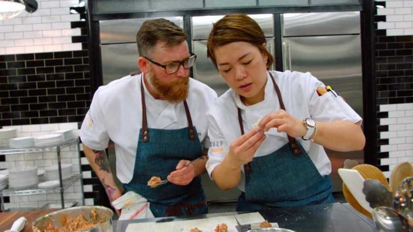 Image for Top Chef Canada Season 6 episode 5 recap: As the apron turns
