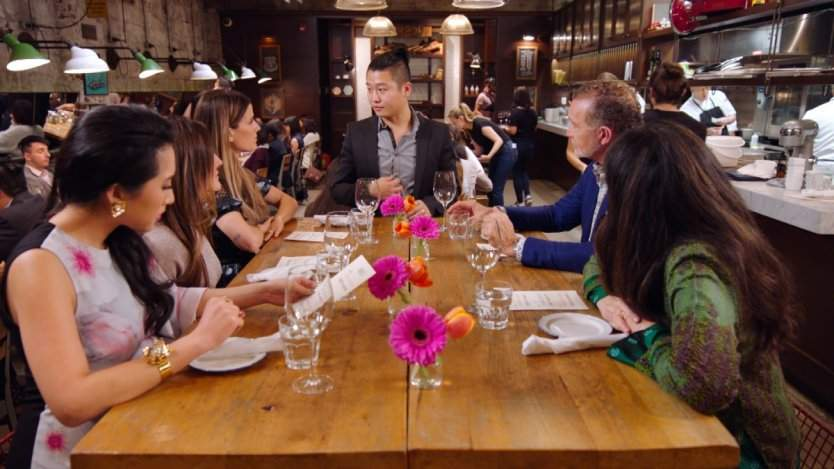 Image for Poll: Have your say on Top Chef Canada Season 6
